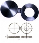 Spectacle Flange